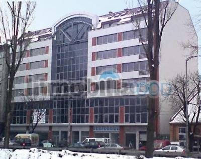 "Apartment A6 for rent in a new building on ""Slivnitsa"" Blvd."