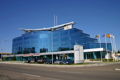 "Offices - ""Condosco"", Burgas city, office 20"